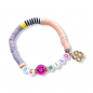 "Preview: Buchstabenarmband ""Lucky Smile"""