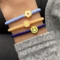 "Preview: Armband ""Smiley"""